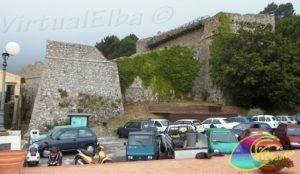 Pisana Fortress Municipality of Marciana