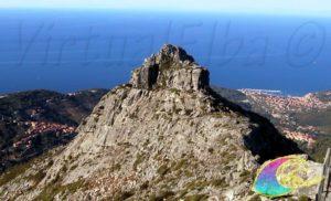 Capanne Mountain Municipality of Marciana