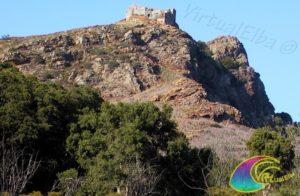 Volterraio Castle - Municipality of Rio Elba