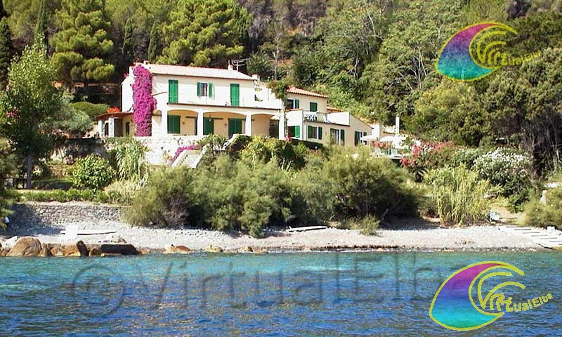 Le Sprizze Apartments Elba Island
