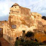Fort Focardo Capoliveri
