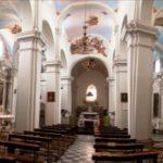 S. Caterina Church Marciana Alta