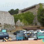 Fort Pisana Marciana Alta