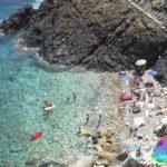 Crocetta Beach Marciana Marina