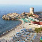 Fenicia beach - Marciana Marina