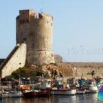 Pisan tower  Marciana Marina