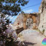Fortress Falcone Portoferraio