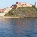Fortress Stella Portoferraio