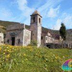 Church Santa Caterina - Rio Elba