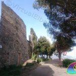 Pisan fortress - Facciatoja  in San Piero
