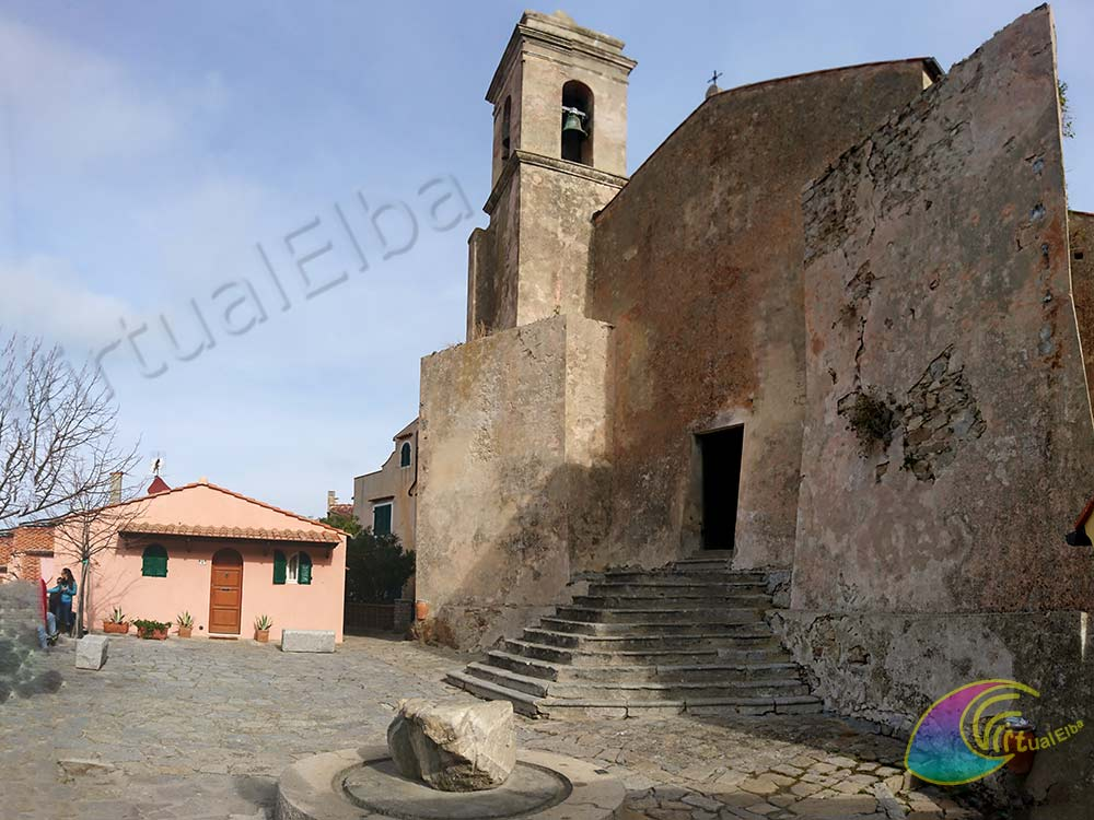 Church of San Niccolò