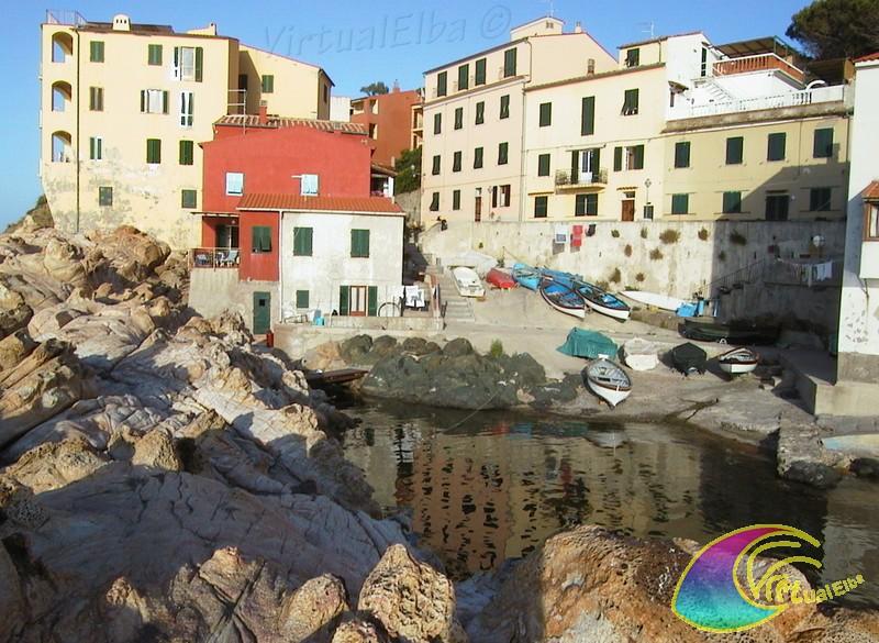 Borgo Cotone Marciana Marina