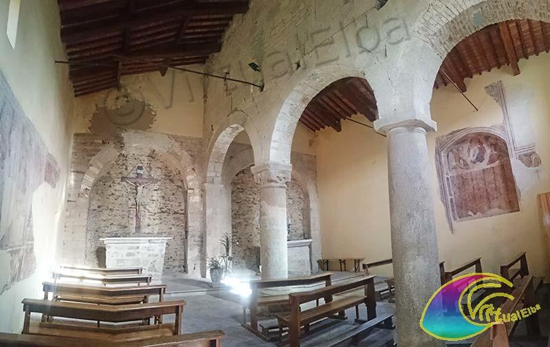 Chiesa San Nicolò San Piero