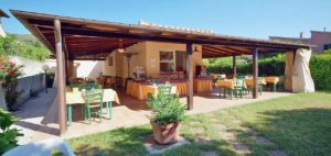 Breakfast room Hotel Anselmi Marciana Marina
