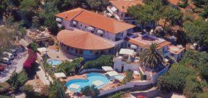 Hotel Gallo Nero