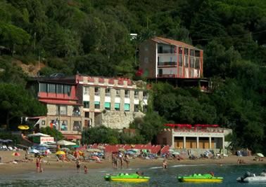 Hotel La Scogliera Morcone