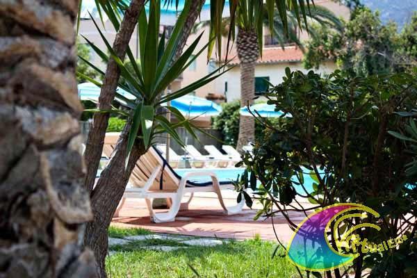 Hotel Marinella Marciana Marina