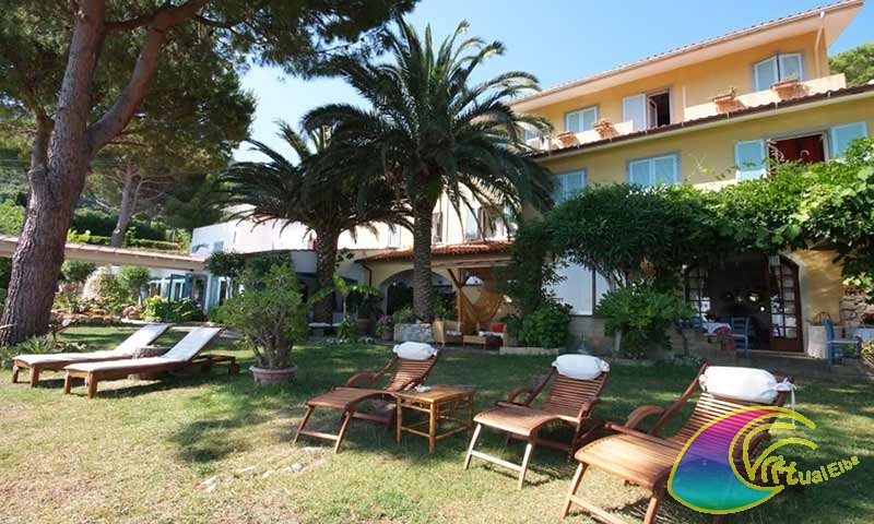 Giardino Hotel Sant Andrea