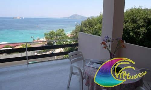 Terrazza Hotel villa Ombrosa