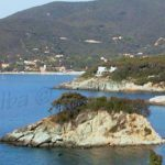 Islet of the Paolina Procchio