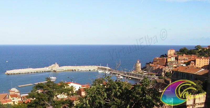 The Port of Rio Marina