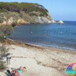 Acquaviva beach Portoferraio