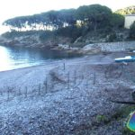Calanova beach