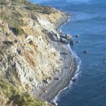 Giardino beach Pomonte
