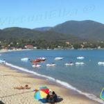 Spiaggia di Campo all'Aia Procchio