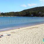 Campo Aia Beach Procchio