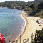 Galenzana beach