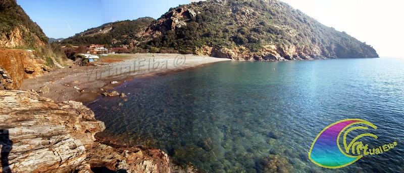 Ortano beach