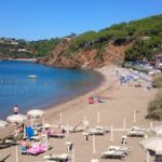 Pareti beach