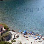 Patresi beach - Fanale