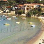 Scaglieri beach