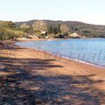 Schiopparello beach