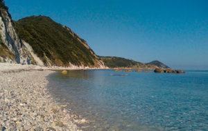 Sottobomba beach Portoferraio