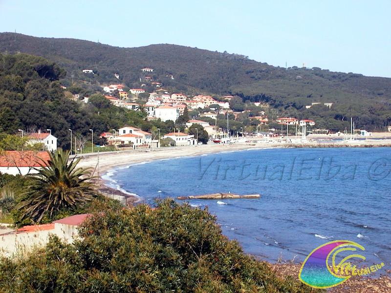 Spiaggia del Cavo