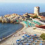 Fenicia beach Marciana Marina