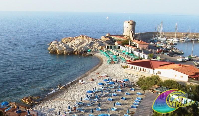 Fenicia beach
