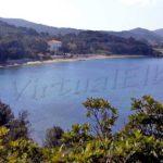 Ottone beach