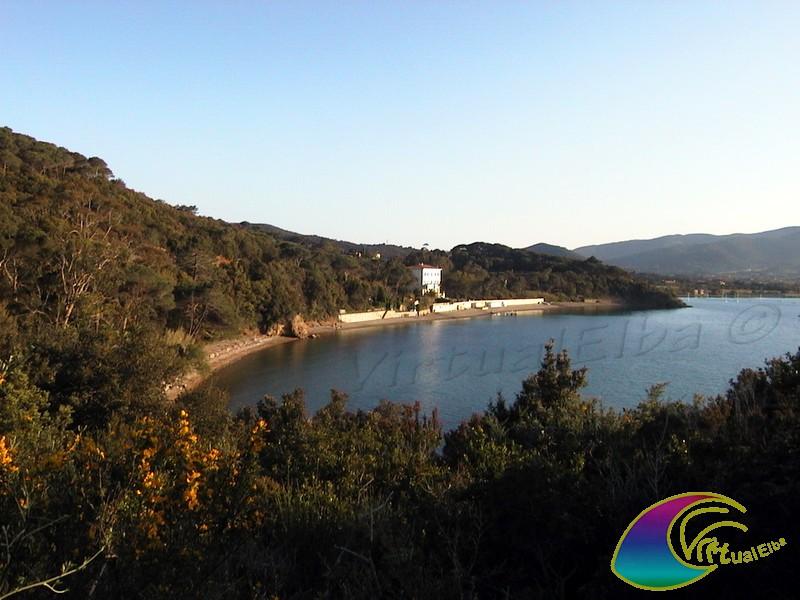 Spiaggia Ottone - Bagnaia