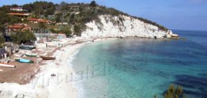 Padulella beach  Portoferraio