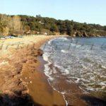 Straccoligno beach