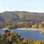 The Bay of Straccoligno