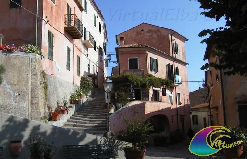 Streets of Poggio