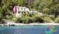 Spiaggia delle Sprizze e Villa sul mare Procchio