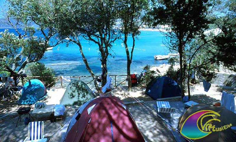 Piazzole Camping Calanchiole