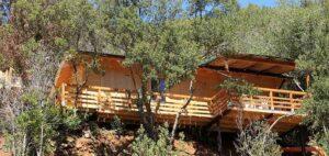 ElbaDoc Camping Village Chalet Tamba