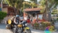 Reception Camping Enfola